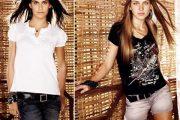 Blusas de moda para este 2011