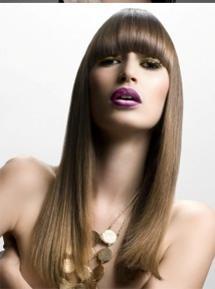 tendencias de color para cabello