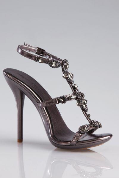 zapatos elegantes de fiestas