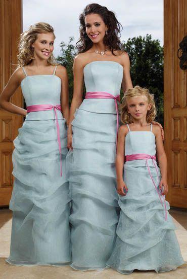 vestidos para fiestas de boda