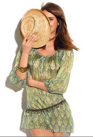 trajes elegantes para mujer