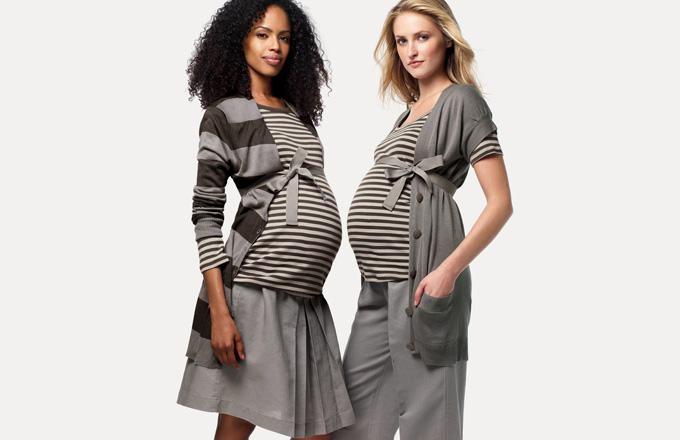 moda materna