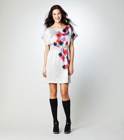 vestidos frescos y casuales