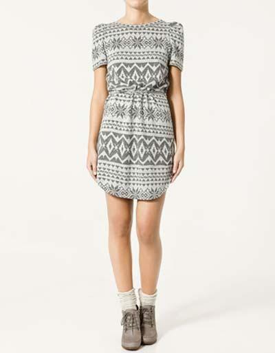 vestidos cortos muy casuales