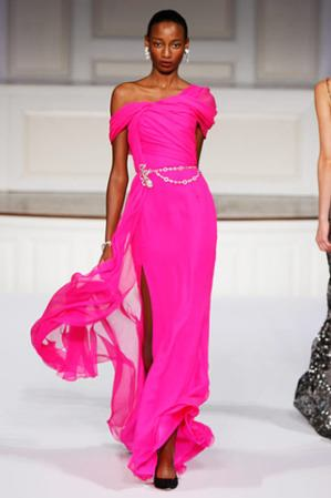 vestidos de fiesta coloridos