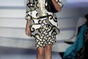 Colección primavera verano 2011: Diane von Furstenberg