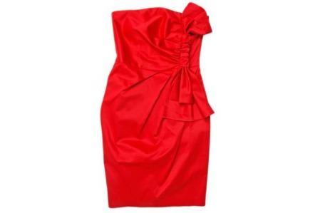 vestidos vaporosos de fiesta