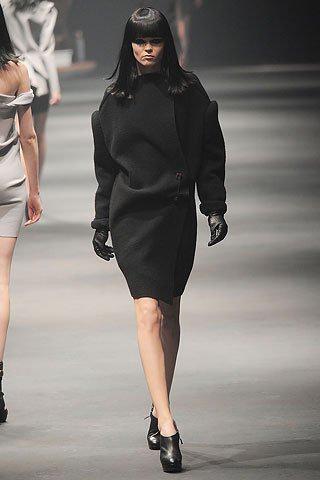 vestidos color negro