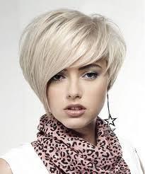 pelo corto mujeres