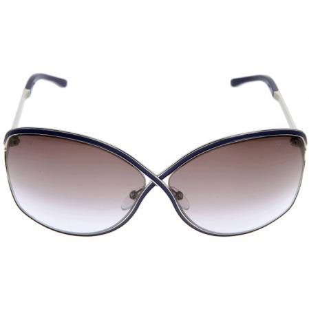 modernos lentes de sol