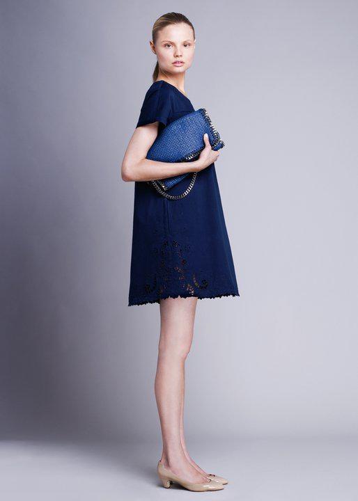 moda para el verano 2011