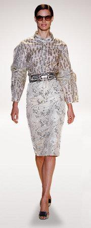 vestidos estilos orientales