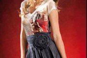 Barbarella: catálogo vestidos 2011