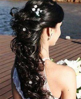 Peinado Pelo Rizado Belleza Foro Bodas Net
