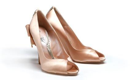 calzados de novia