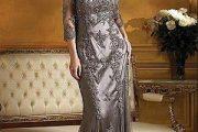 Vestidos de fiesta para la mamá de la novia