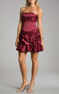vestidos de colores de temporada