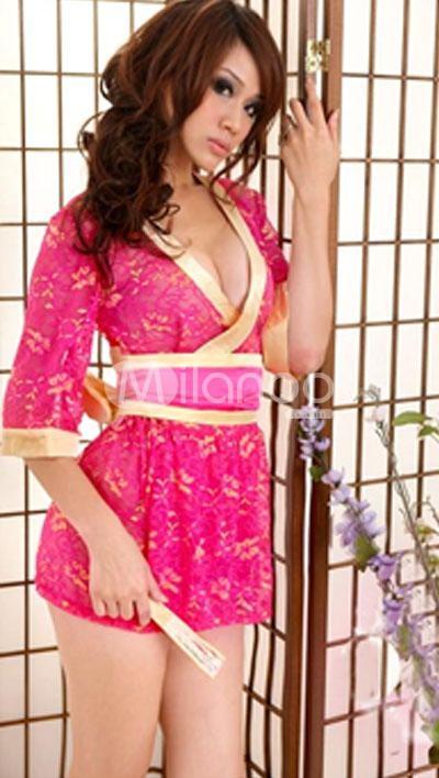 vestidos moda oriental