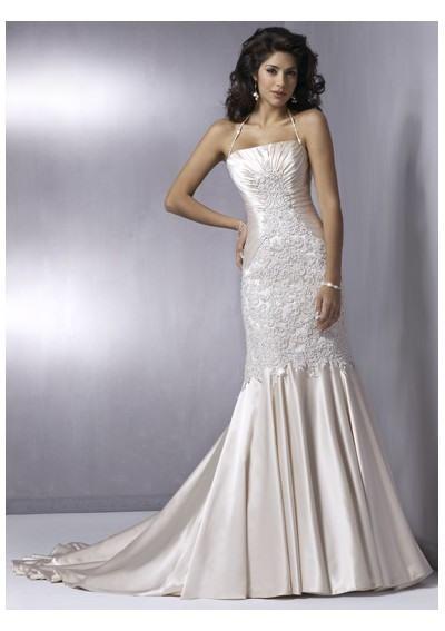 vestidos modernos de novias