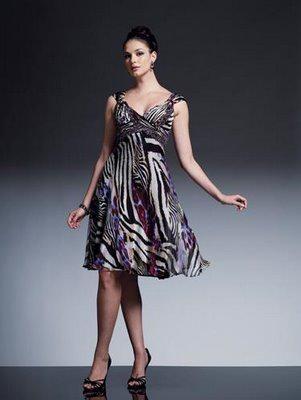 vestidos para fiestas informales