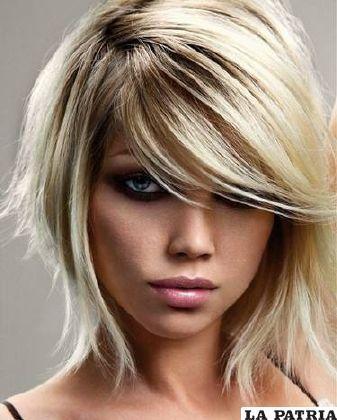 peinados 2011 - Peinados Actuales