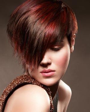 peinados 2011