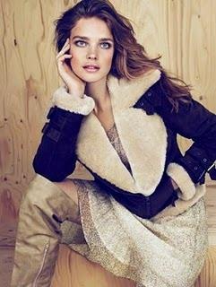 abrigos mujer