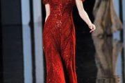 vestidos de gala Elie Saab 2011