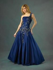 vestidos de fiesta vaporosos
