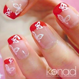 diseños para las uñas