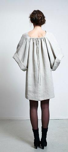 trajes para el invierno