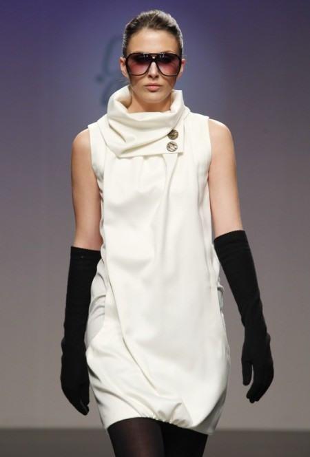 vestidos con abirgos