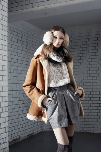 vestidos para el frio