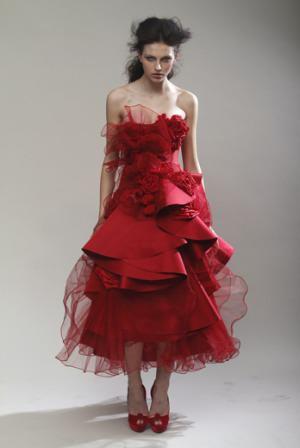 vestidos vaporosos