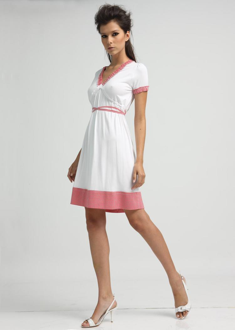 modelos de vestidos mujer