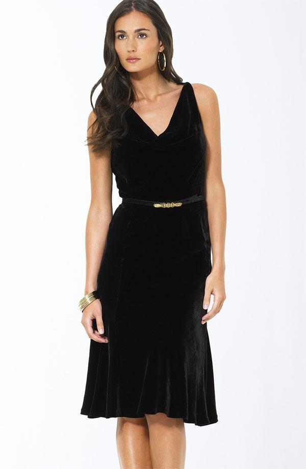 Vestidos de mujer sencillos
