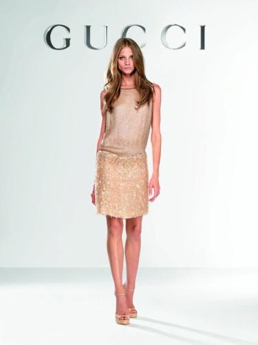 vestidos cortos color beige