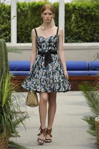 vestidos cortos de día