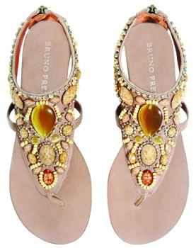 sandalias de moda verano