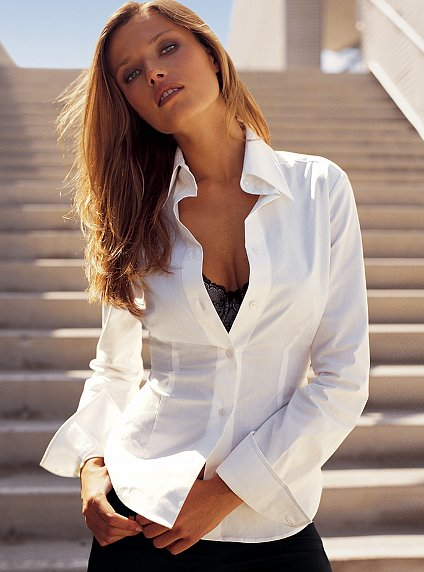 blusas clásicas