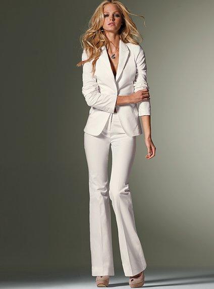 Pantalones formales muy preciosos | Moda, vestidos de boda ...