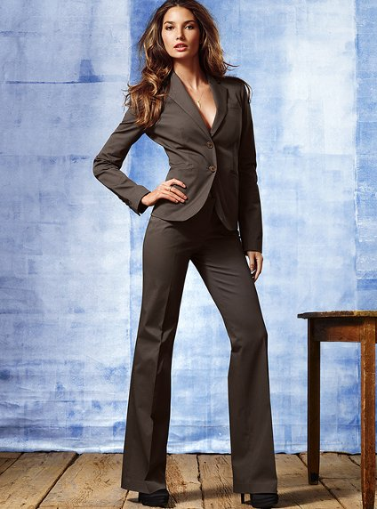 Pantalones formales muy preciosos | AquiModa.com: vestidos ...