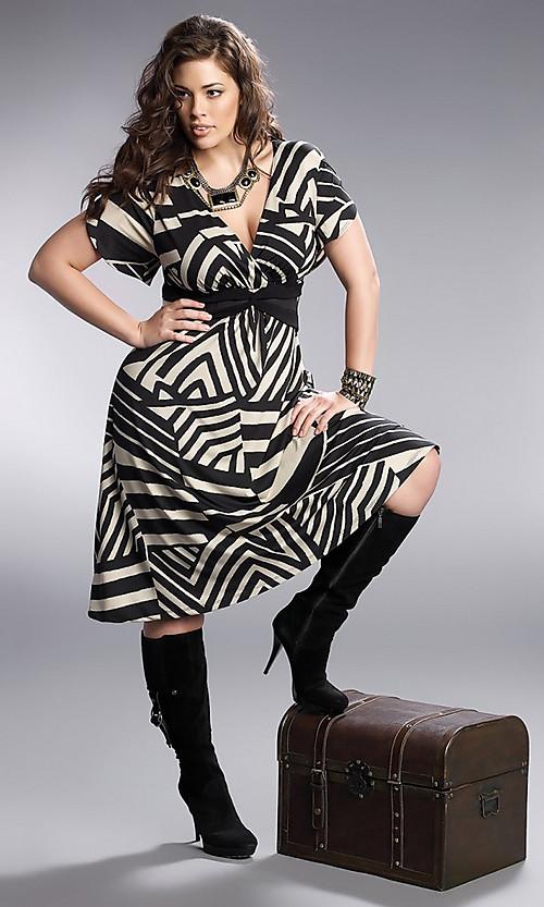 vestidos despampanantes