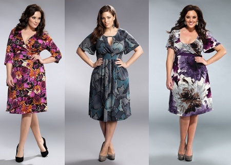 vestidos largos gorditas