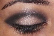 Maquillaje de ojos para uso diario