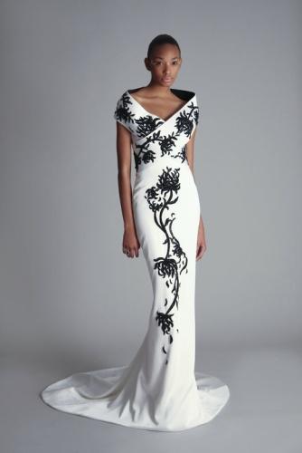 vestidos extravagantes