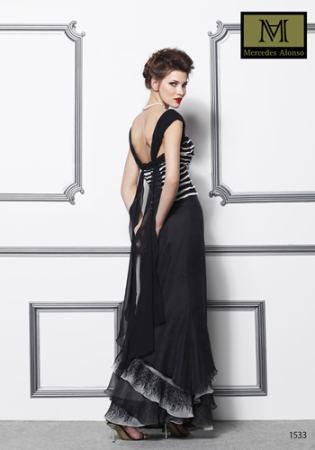 vestidos brillantes