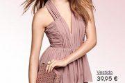 Colección de vestidos H&M para esta primavera 2011