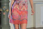 Vestidos de diseños muy sencillos