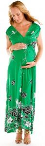 trajes de embarazadas